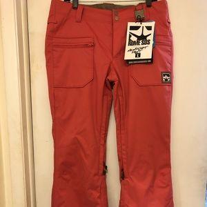 Rome SDS Snowboard Pant